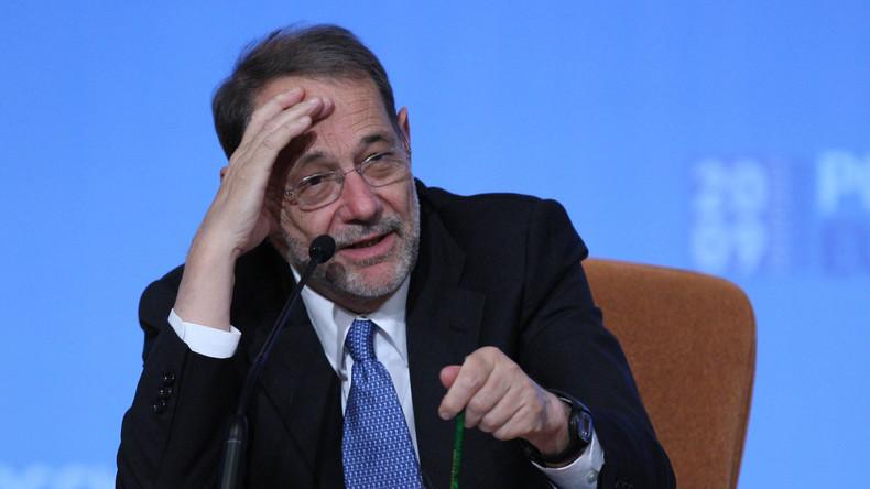 Ex-NATO-Chef darf nicht visafrei in die USA: Besuch im Iran führt zu Verlust der Einreisevorrechte