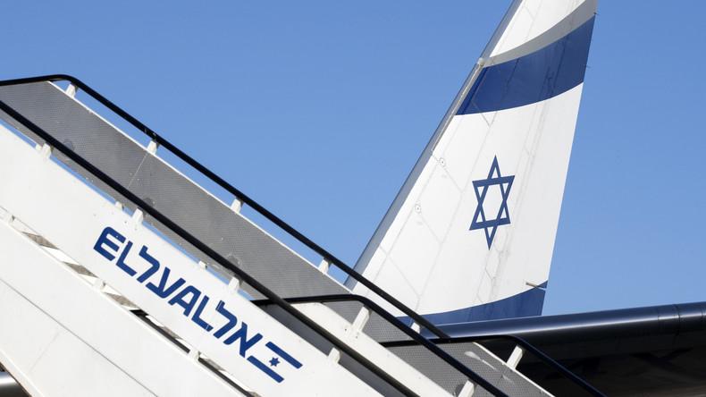 Glaubensfrage: Ultra-orthodoxe Flugpassagiere weigern sich, neben Frauen zu sitzen