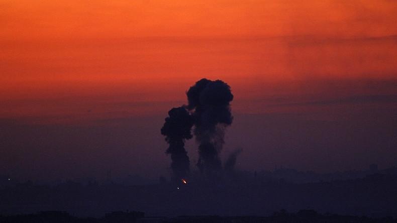 Lee Camp: Trumps Militär wirft alle zwölf Minuten eine Bombe - Und niemand spricht darüber