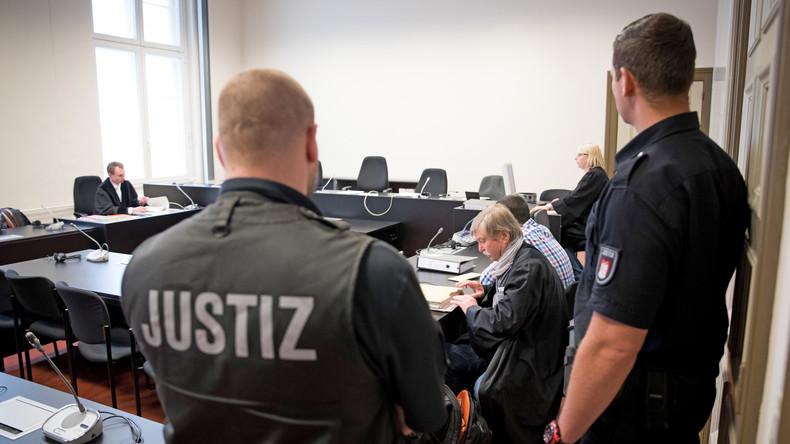 Aachen: Verurteilter Terrorhelfer klagt gegen Abschiebung