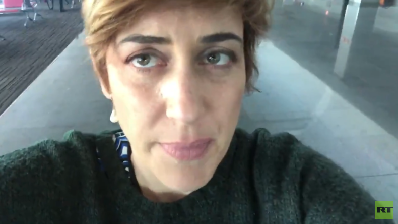 BILD-Redakteur jubelt: Ukraine verweigert jüdischer RT-Journalistin Einreise zu OSZE-Konferenz