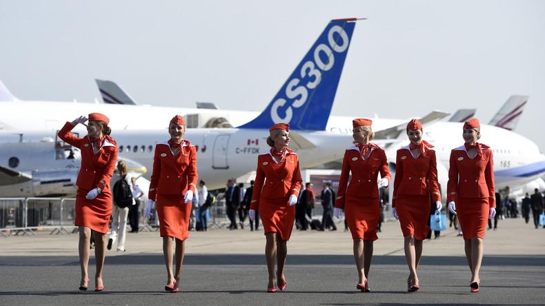 Studie: Krebsrisiko bei Flugpersonal höher