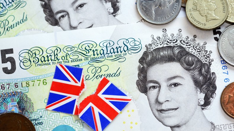 Queen gibt Zustimmung zum EU-Austrittsgesetz - Brexit-Anhänger feiern