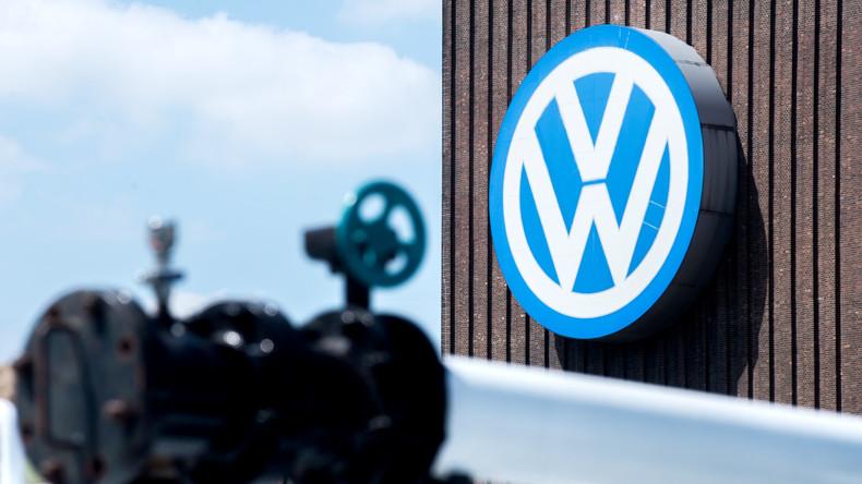 Wegen neuer Abgastests: Volkswagen stoppt Bänder tageweise