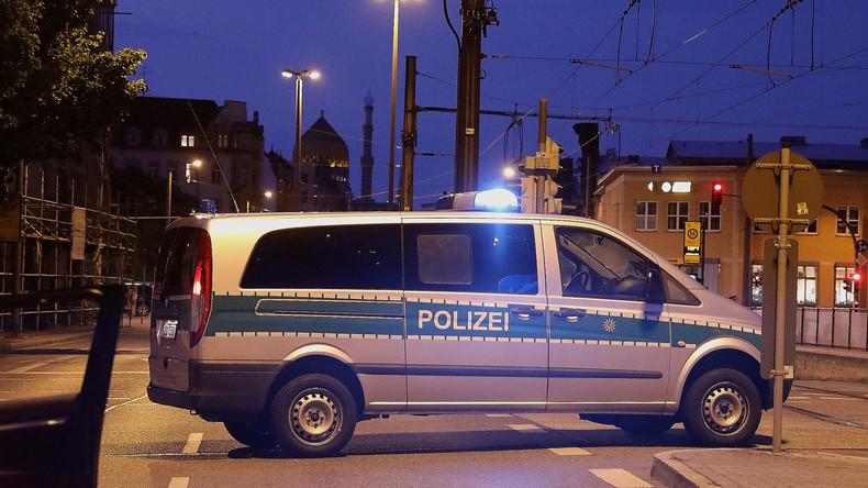 Über 700 Einsatzkräfte: Polizei übt Anti-Terror-Manöver in Hannover
