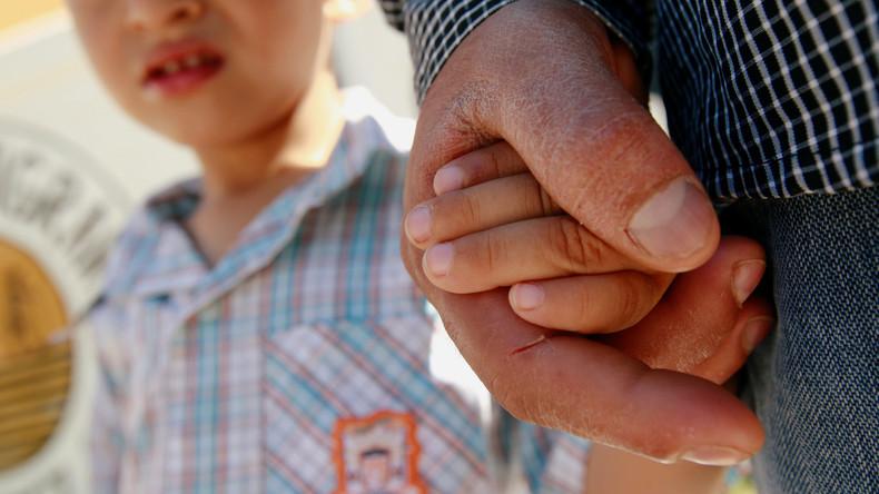 US-Richter ordnet rasche Wiedervereinigung von Flüchtlingsfamilien an