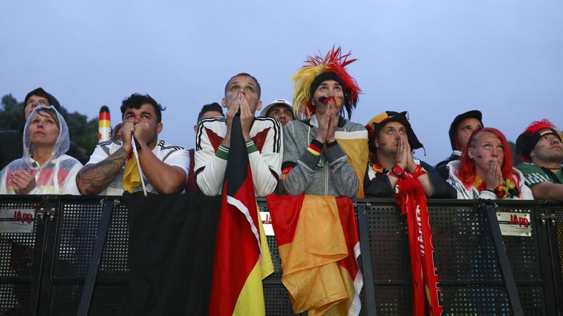 Fan-Porträt: Was wissen deutsche Fans in Berlin über Russland? (Video)