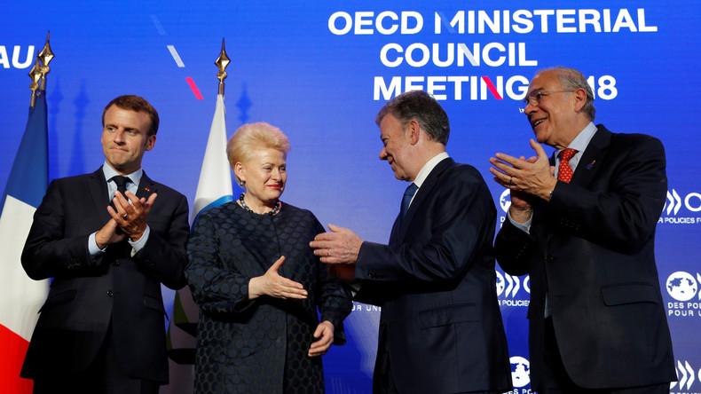 """Europäischer Rat wird zur """"Investorenkonferenz"""" für Einwanderung"""