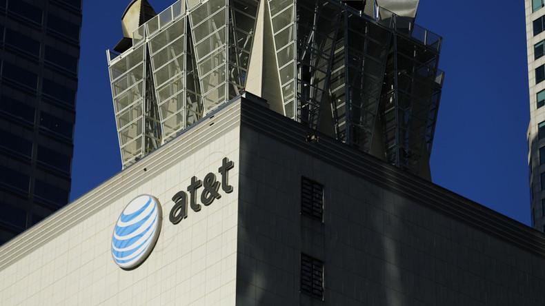 AT&T Infrastruktur für NSA-Überwachung auch ausländischer Nutzer
