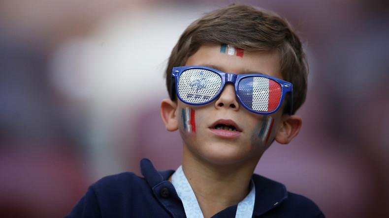 """""""Musterbürger und überzeugte Europäer"""": 10-jährige Franzosen sollen öffentlich Nationalhymne singen"""