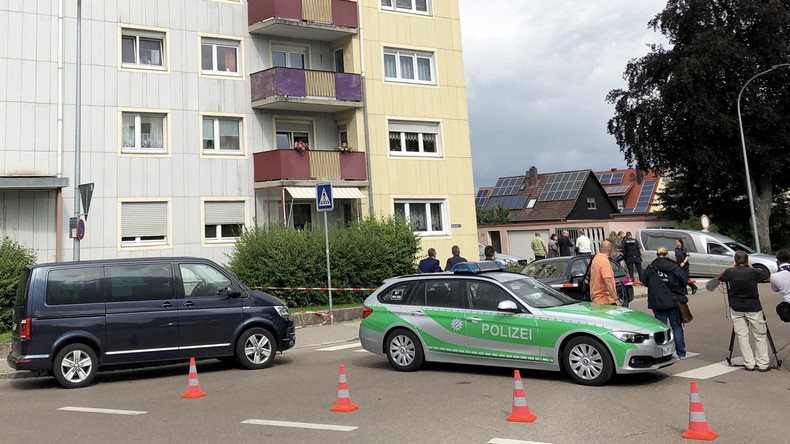 Familiendrama mit vier Toten in Franken: Haftbefehl gegen Vater erlassen