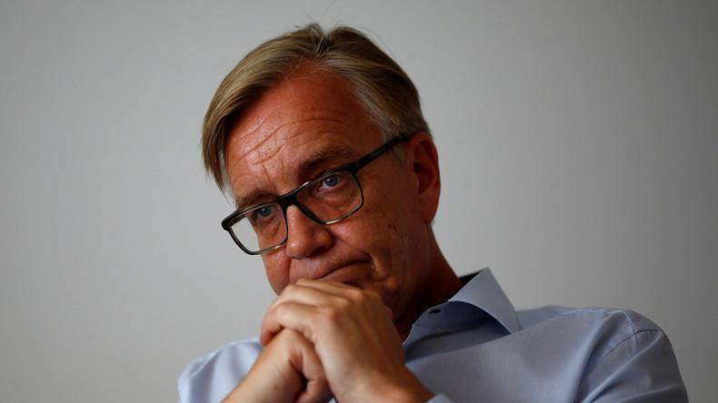 Nach umstrittenem Israel-Besuch: Offener Brief an Linken-Politiker Bartsch