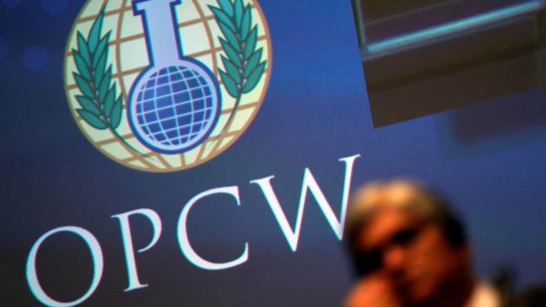 Den Haag: OPCW bevollmächtigt, Täter von Chemiewaffen-Angriffen zu nennen