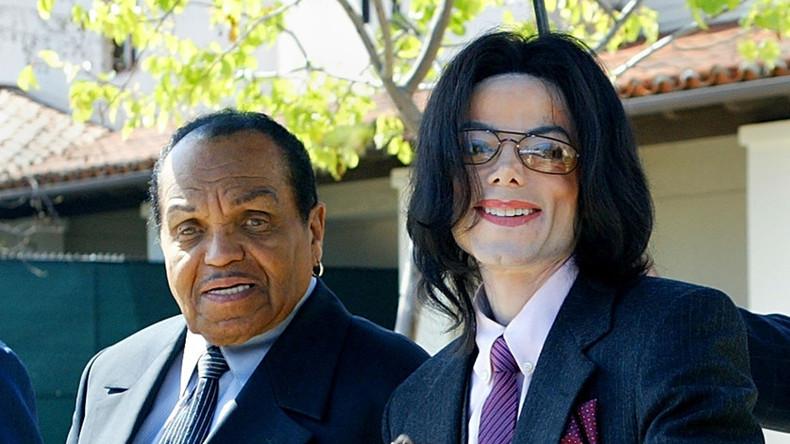 Michael Jacksons Vater im Alter von 89 Jahren gestorben