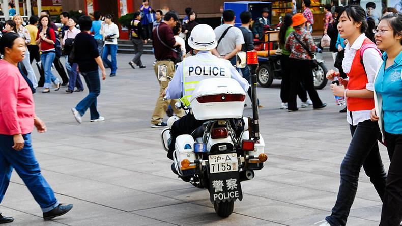 Zwei Grundschüler bei Messerattacke in Shanghai getötet