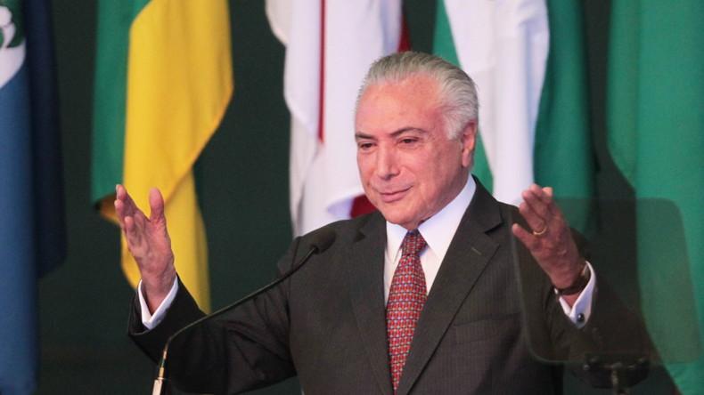 Herzlich willkommen! Brasilien erklärt 15. August zum Tag der chinesischen Einwanderung