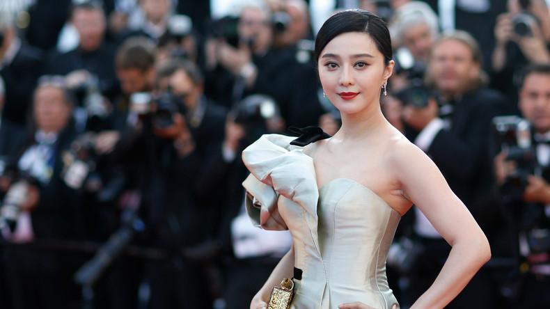 Wegen Dekadenz und Steuerhinterziehung: China deckelt Gagen für Star-Schauspieler