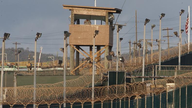 Großbritannien in Entführungen und Folter von 9/11-Terrorverdächtigen verwickelt