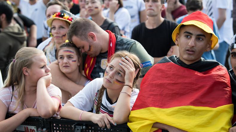 Libanese wegen Jubels über deutsches WM-Aus in Beirut erstochen