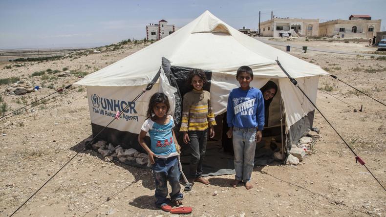 UN-Bericht: 2017 mehr als 10.000 Kinder bei Konflikten getötet oder verletzt