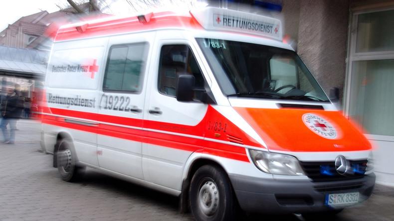 45 Kinder und Betreuer in Ferienanlage in Thüringen an Norovirus erkrankt