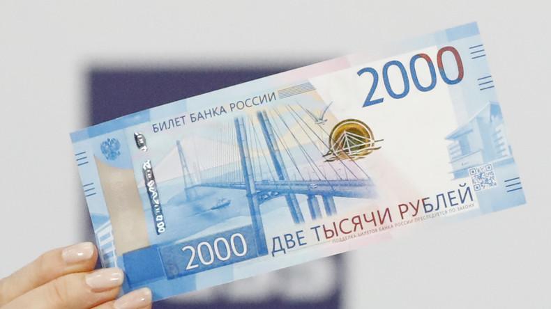 Steuererhöhung könnte Expansion bremsen: Russland senkt Wirtschaftswachstumsprognose