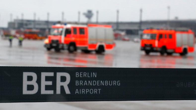 BER: Berliner Parlament setzt neuen Untersuchungsausschuss ein