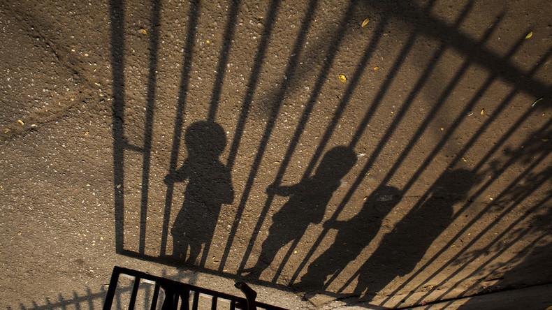 Kindesmissbrauchsgegner und Nobelpreiskandidat wegen Verdachts auf Kindesmissbrauch verhaftet