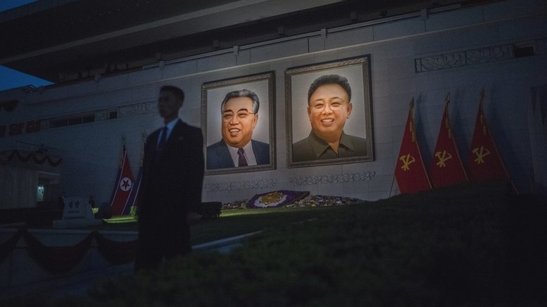 Citibank: Erneuerung der Infrastruktur Nordkoreas würde 63 Milliarden US-Dollar kosten