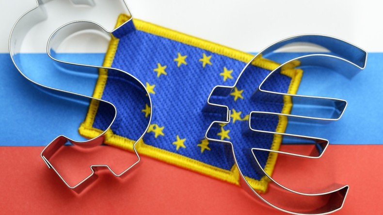 EU will Russland-Sanktionen beibehalten