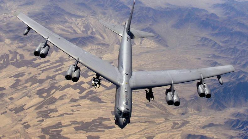 US-Amateurfunker fängt Startbefehl für thermonuklear bestückte Raketen ab