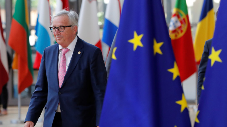 Video: Pressekonferenz von Tusk und Juncker zum EU-Gipfel – Migrationskrise im Vordergrund