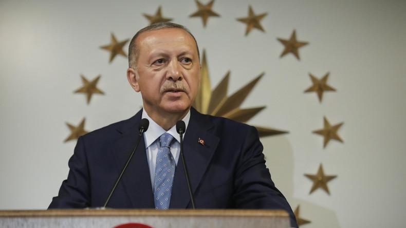 Analyse zur Türkei-Wahl: Sieg für Erdoğan, Rückschlag für AKP