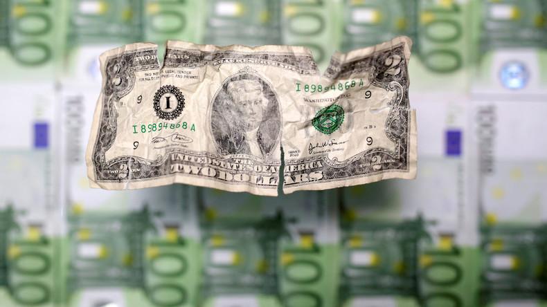 Finanzexperte: Marshall-Plan diente der Schaffung eines Absatzmarktes für die Überproduktion der USA