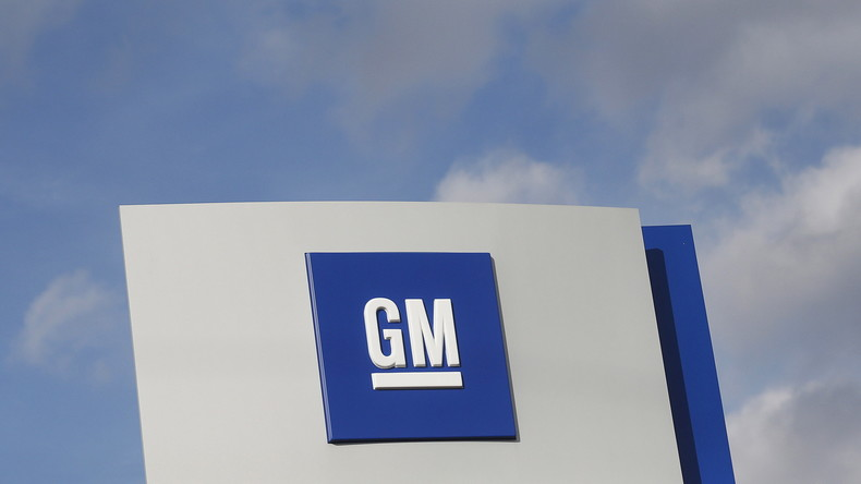 General Motors warnt Donald Trump vor Importzöllen auf Autos