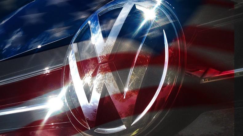 US-Kanzlei startet Sammelklage gegen VW wegen angeblicher Diskriminierung älterer Mitarbeiter