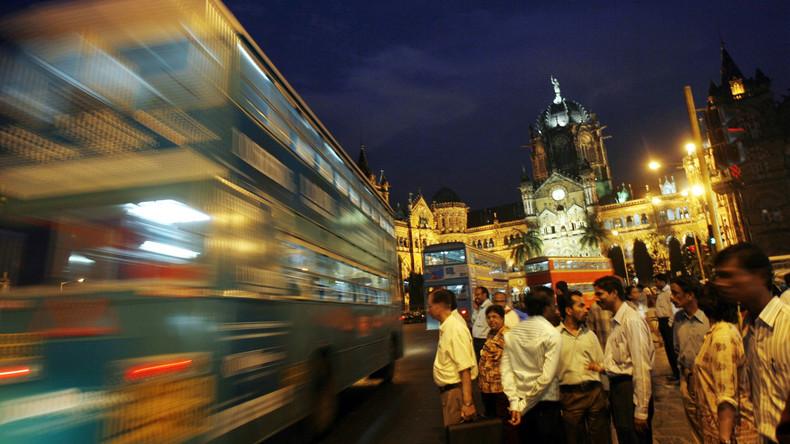 Viktorianisches und Art-Déco-Ensemble von Mumbai ist UNESCO-Welterbe