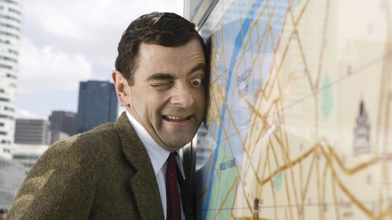 London geht mit Handyspiel gegen Tourismusschwemme vor: Mr. Bean lässt Touristen ausschwärmen