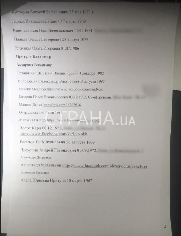 Babtschenko-Gate: Kiews Todesliste von Journalisten - Cui bono?
