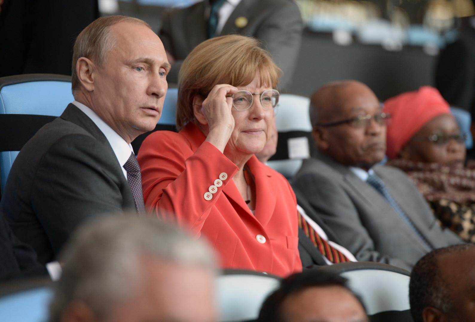 WM-Dilemma: Das 1:0 für Putin als Eigentor der Grünen
