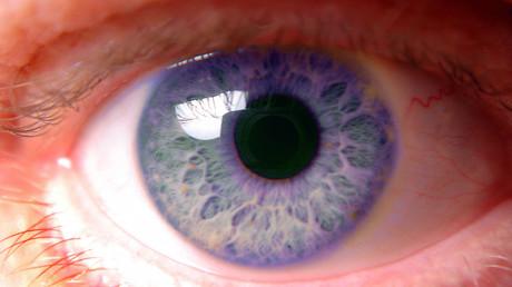 Augenlicht zum Ausdrucken: Augen-Hornhaut erstmals auf 3D-Drucker gefertigt (Symbolbild)