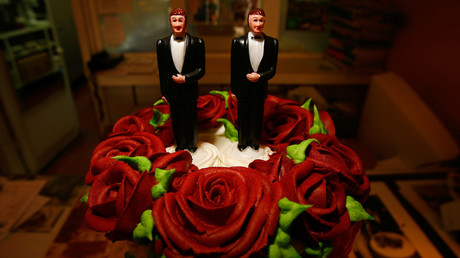 Streit um Hochzeitstorte für Schwule: Supreme Court gibt Bäcker Recht (Symbolbild)