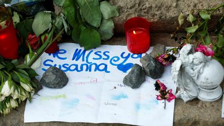 Bericht zum Fall Susanna: Im Irak festgenommener Verdächtiger hat Tat gestanden