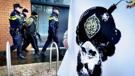 Skrupellose Provokation? Niederlande geben grünes Licht für Mohammed-Karikaturen-Wettbewerb