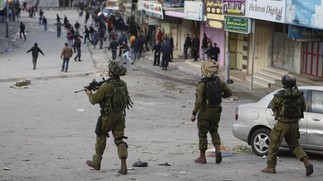 Nichts zu sehen hier! Israelische Minister billigen umstrittenes Filmverbot bei Einsätzen der IDF (Symbolbild)
