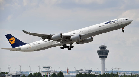 Massenhafte Verspätungen und Flugausfälle: Lufthansa bittet Kunden um Entschuldigung