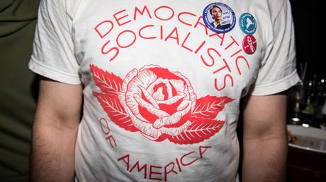 Kommt da was? Es sieht nach einem Generationswechsel bei den Demokraten aus.