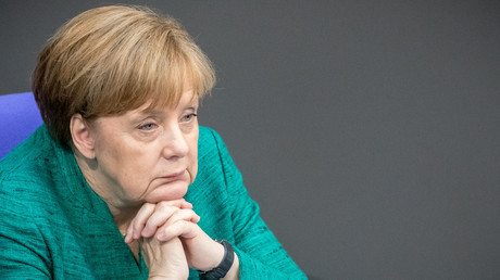 Konservative Werte-Union im Südwesten fordert Merkels Rücktritt