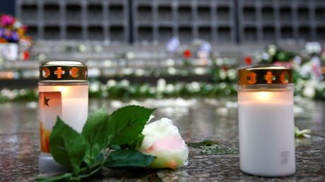 Bei dem Anschlag mit einem Lastwagen auf dem Breitscheidplatz am 19. Dezember 2016 kamen zwölf Menschen ums Leben.