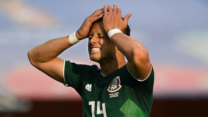 Präsidentenwahl in Mexiko: Mexikanische Fußballer und Fans können in Russland nicht abstimmen